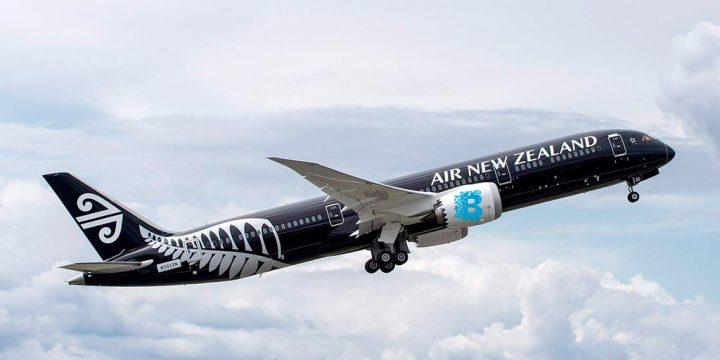 Blockchain в авиаперевозках: Air New Zealand и Winding Tree стали партнерами