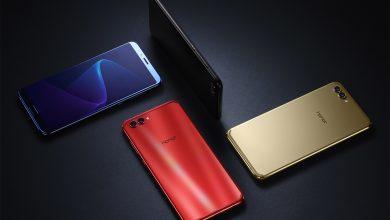 Honor V10 – новый флагман от Huawei