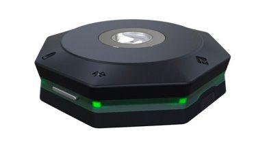 NarcoScan – первый портативный многоразовый сканер для полиции