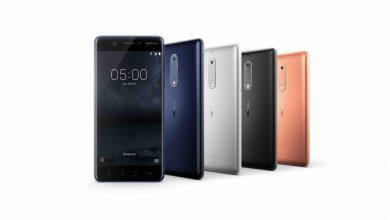 Nokia 5. Новинка 2018 года – мощь и стиль за недорого