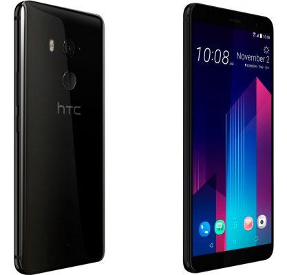 обзор HTC U11+