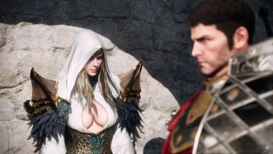 Project TL – продолжение легендарной MMORPG Lineage 2
