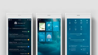 Sailfish Mobile OS RUS – российская ОС в российских смартфонах