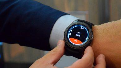 Для смарт-часов Samsung Gear S3 доступно обновление Tizen 3.0