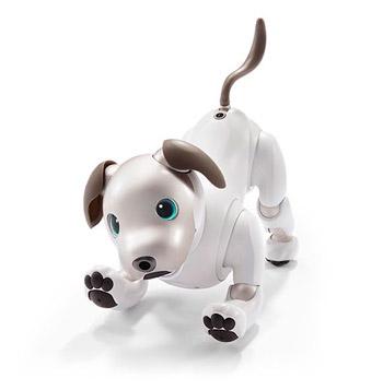 Sony возвращает в продажу свою робо-собаку