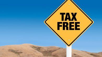 Закон о tax free принят. Добро пожаловать в Россию!