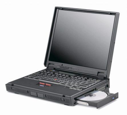 Ноутбуки ThinkPad. История, признание и популярность