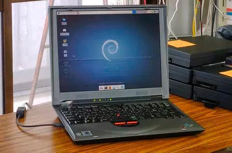 ThinkPad i-серии