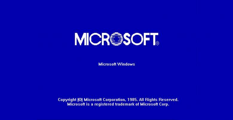 Windows 1.0 отметила «день варенья»!