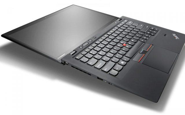 Ноутбуки ThinkPad. 25 лет на арене
