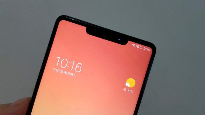 Xiaomi «косит» под Apple?