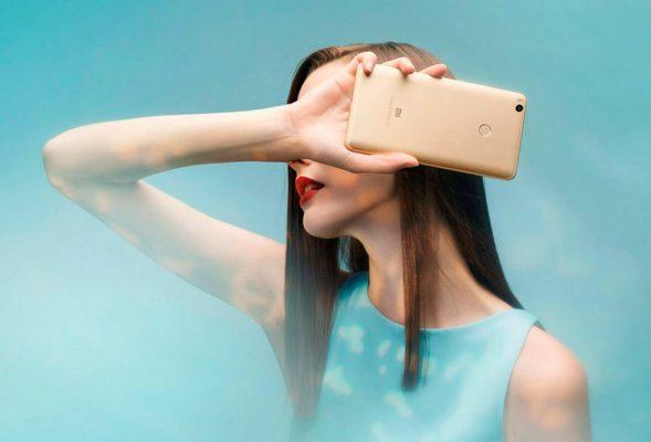Xiaomi Mi Max 2. Производительность, батарея, камера