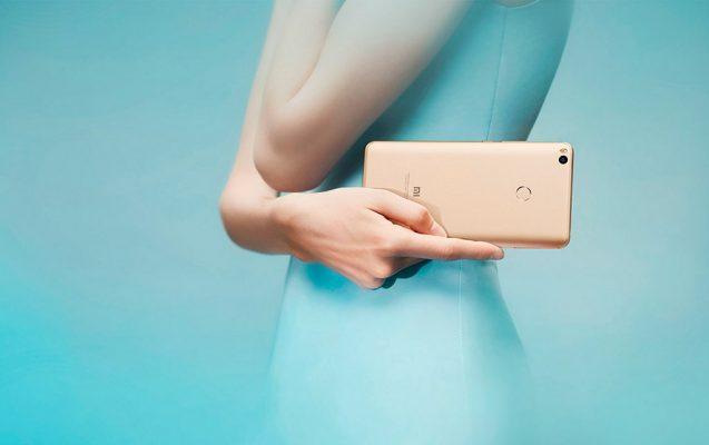 Xiaomi Mi Max 2. Дизайн, сборка, экран