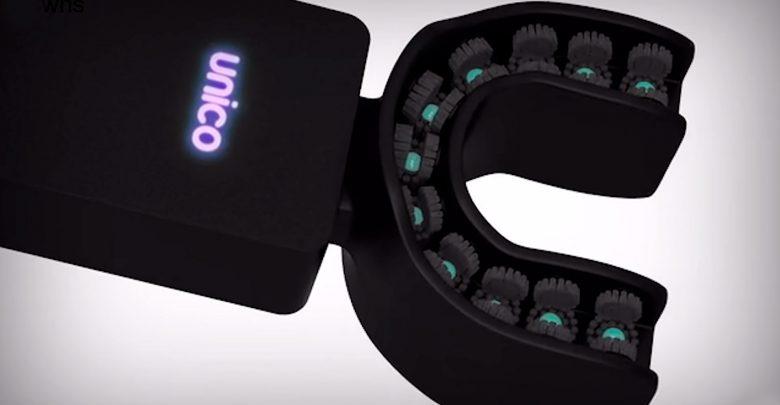 Unico – самая быстрая автоматическая зубная щетка!