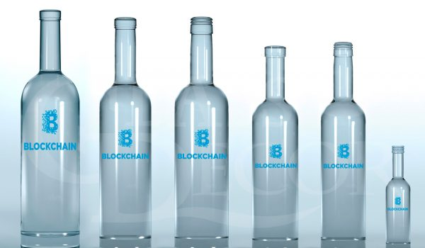 Блокчейн учтёт каждую бутылку водки