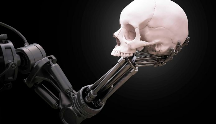 Человечество – «трамплин» для ИИ?
