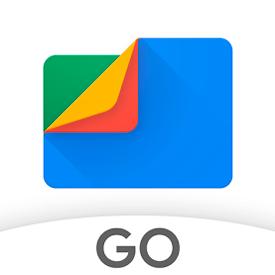 «Чистилка» для Андроид Files Go — поможет удалить не нужное!