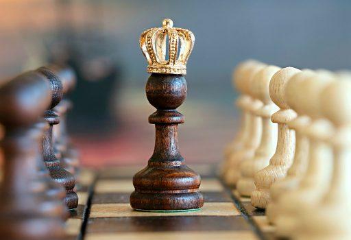 ИИ AlphaGo Zero освоил шахматы за 4 часа!