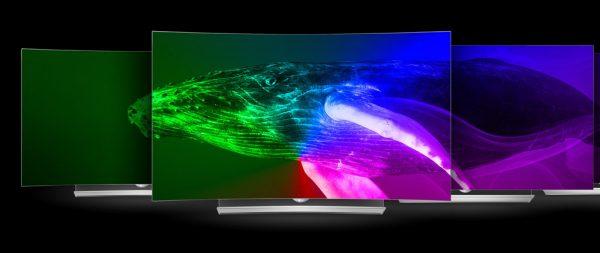 Как работают OLED-экраны?
