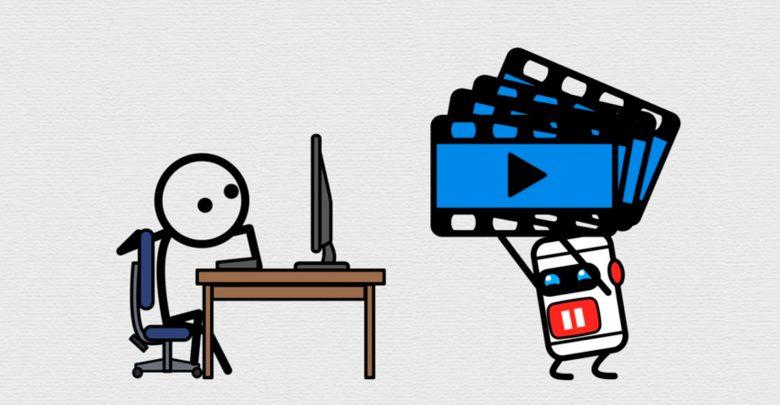 Как учатся машины - простое и понятное видео о работе алгоритмов