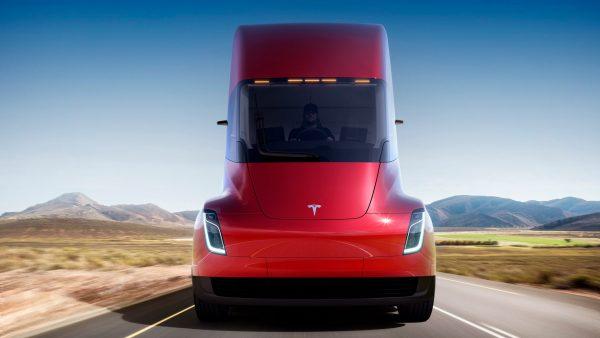 Когда появится Пикап Tesla? Илон Маск рассказал и показал