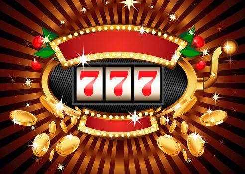 В казино Вулкан лучшие азартные автоматы!