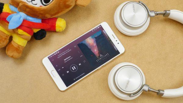 Лучшие смартфоны Meizu по итогам уходящего года