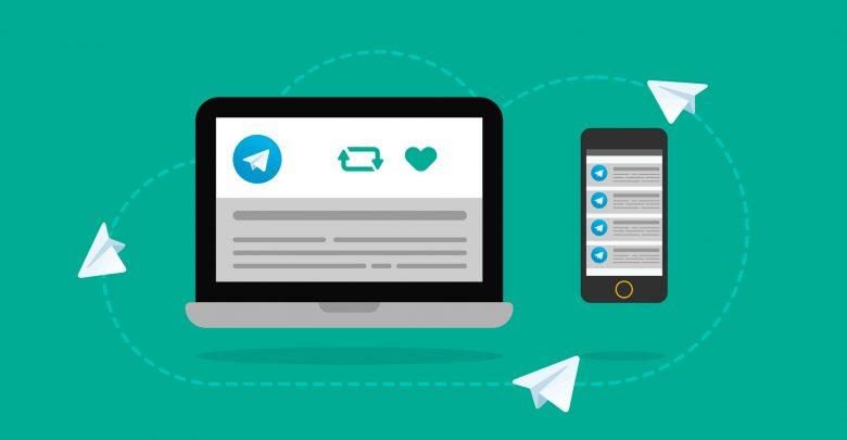 Новый Telegram X позволит общаться комфортней