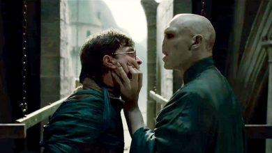 Продолжение Гарри Поттера