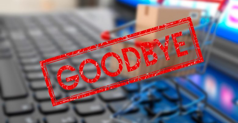 Прощай AliExpress, DealExtreme, TinyDeal, GearBest и подобные!?