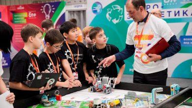 «РобоСиб-2017» собрал любителей робототехники со всей страны!