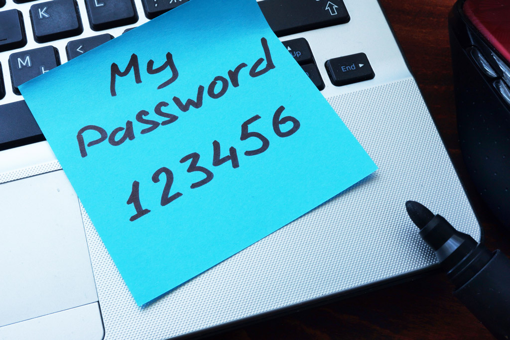 «Starwars» впервый раз признали одним изсамых небезопасных паролей года