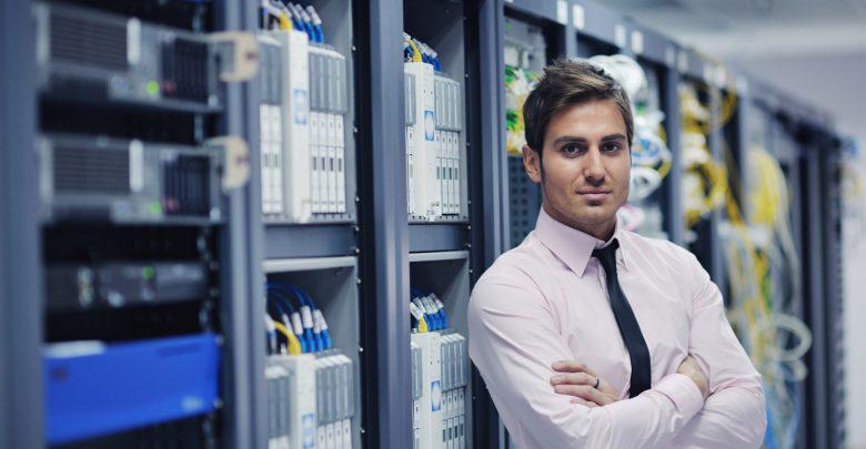 Выбираем сервер для малого бизнеса. Как не ошибиться?