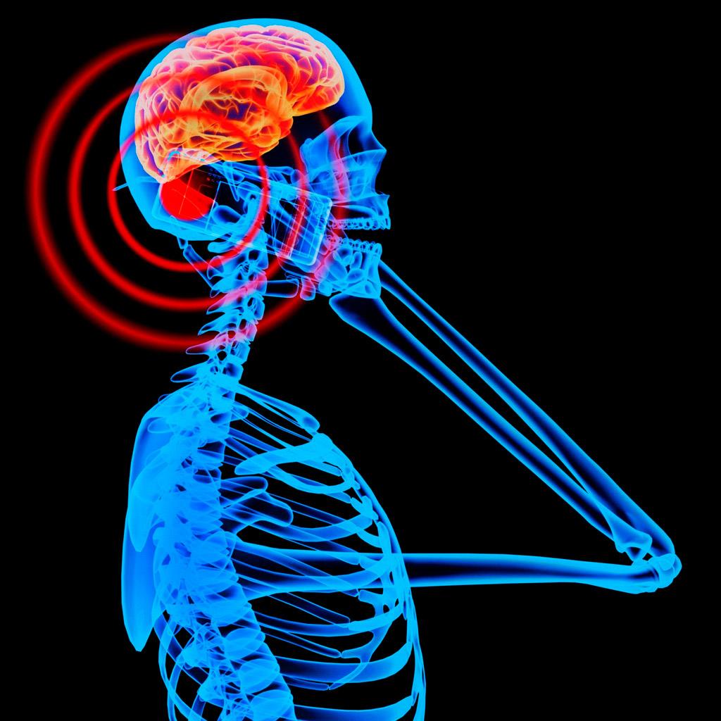 Ученые утверждают, что мобильные телефоны вредят здоровью