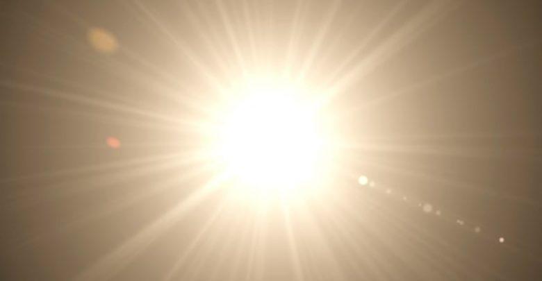 Если солнце погаснет, то Земля умрет!