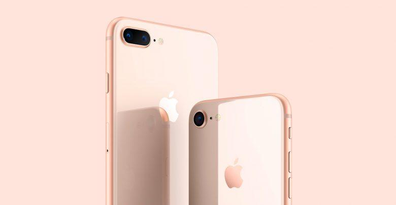 Цена на iPhone 8 Plus в РФ рухнула