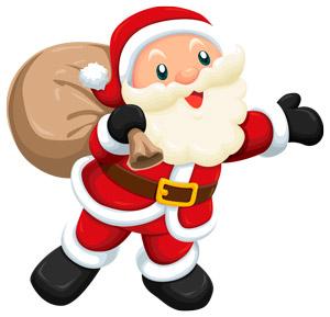 «Тайный Санта» пришел в ВК