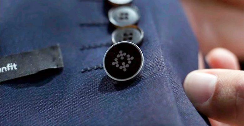 «Умный-свитер» разработали инженеры компании Samsung