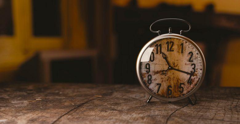 Доказано: время можно повернуть вспять!