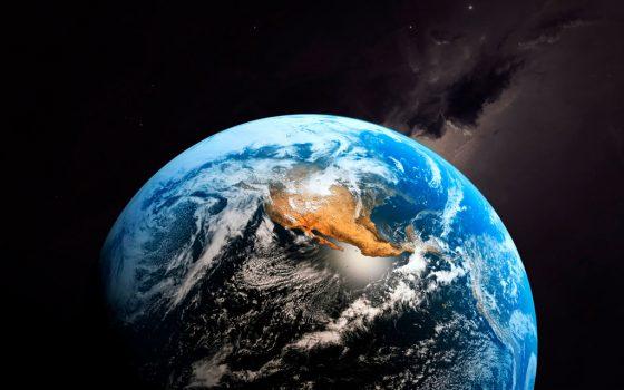 У сервиса Google Earth появился российский конкурент