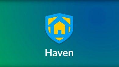 Haven – приложение против слежки от Сноудена
