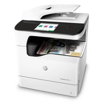 HP PageWide Pro 777z: обзор, особенности, характеристики