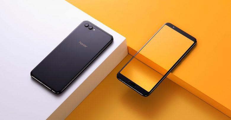 Huawei Honor View 10 официально представлен в Европе