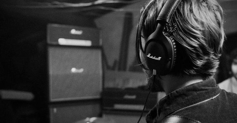 Major II Bluetooth Black новые «уши» всемирно известного бренда