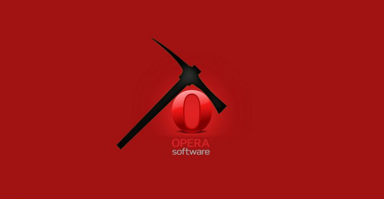 Opera разрабатывает защиту от скрытого майнинга