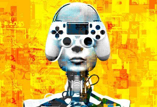 Ubisoft начнёт кооперироваться с учеными в работе над ИИ