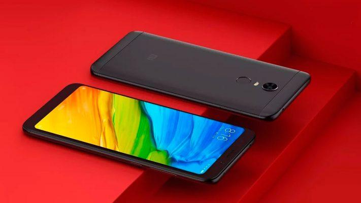 Redmi 5 и Redmi 5 Plus – очередные новинки Xiaomi