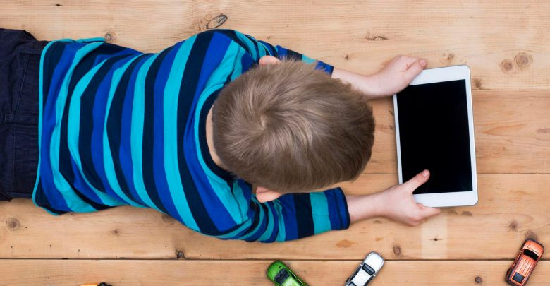 Детей нужно контролировать, и в социальных сетях в частности!