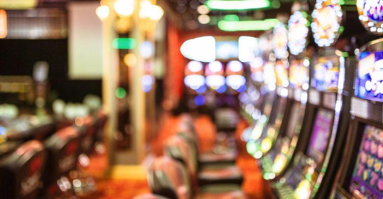 Игра в автоматы на деньги – драйв и заработок для каждого!