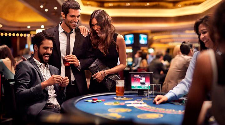 Казино Вулкан – продолжатель традиций реальных казино